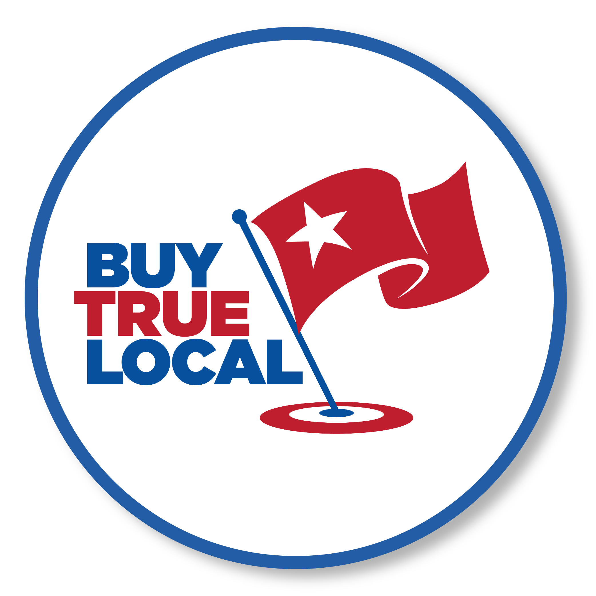 BUY TRUE LOCAL-Circle-Generic